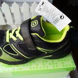 Кроссовки новые для мальчика р. 30,31,32,33,34