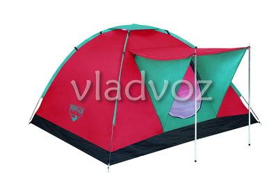 Туристическая Палатка кемпинговая не дорого Range 3 местная с чехлом 2268