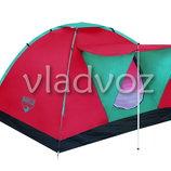 Палатка Range 3 местная с чехлом 2268