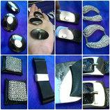 Материалы для ремонта пошива обуви фурнитура сумок