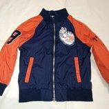 куртка ветровка HM 1.5-2 г. 92 см