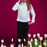 Блуза Муза для девочки Тм Сьюзи р.122-140