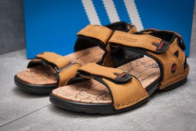 Сандалии мужские Adidas Summer, песочные