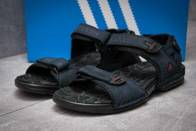 Сандалии мужские Adidas Summer, темно-синие