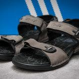 Сандалии мужские Adidas Summer, серые