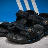Сандалии мужские Adidas Summer, черные
