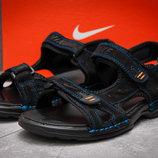 Сандалии мужские Nike Summer, черные