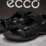 Сандалии мужские Ecco Summer, черные