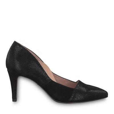 Туфли Tamaris Германия оригинал. Натуральная замша. 36-40