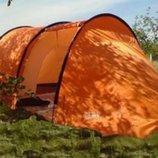 Палатка трехместная туристическая палатка Сoleman 1908 Польша