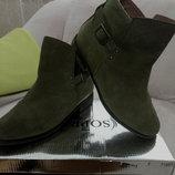 Деми. ботинки для девочки р.36
