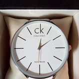 Часы Calvin Klein, CK, Кельвин Кляйн реплика унисекс