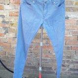 Фірмові джинси Zara Man, 44, Турція.