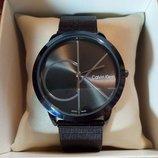 Часы наручные Calvin Klein, CK, Кельвин Кляйн, Black
