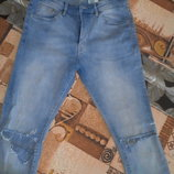Мужские джинсы скини,H&M,оригинал