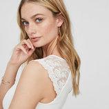 Блузка Vero Moda подчеркнет Ваш cтиль и индивидуальность М
