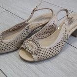 Женские босоножки на каблуке didadem супер качества по супер цене 36, 37, 40