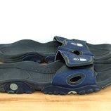 Шлепанцы Timberland. 42 размер. 27 см обувь мужская