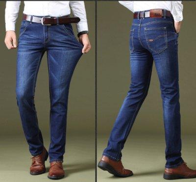 9e9e5dc0095c Стрейчевые джинсы мужские качество размер 31 код 813. Распродажа