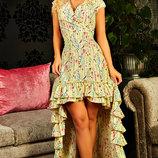 Нарядное женское платье Джудит