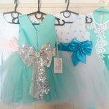 Распродажа нарядные платья на год