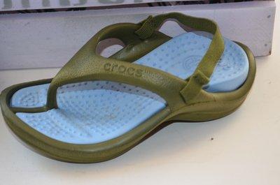 Кроксы Crocs Оригинал р. 6-7 наш 23-24 по стельке 16 см