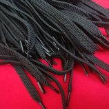 Шнурки 85 см- 110 см
