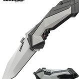 Cкладной нож от компании Taylor Brands LLC Schrade . Модель SCHA3. Оригинал.