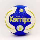 Мяч для гандбола Кempa 5411-0 PU, размер 0