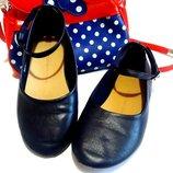 Фирменные туфельки-балетки от Gap Снизила цену