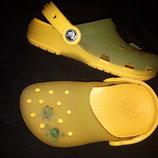 J 1-20-20.5 см Crocs оригинал идеальное состояние