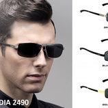 UV400 поляризованные очки VEITHDIA 2490 оригинал