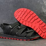 Сандалии мужские Nike black