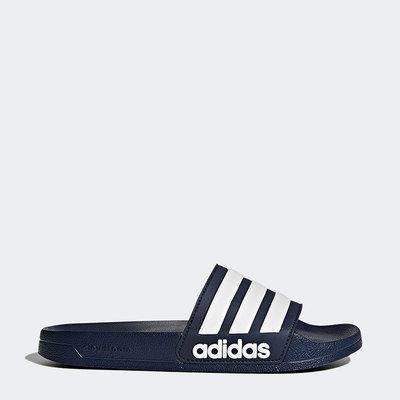 Мужские вьетнамки Adidas Cloudfoam Adilette AQ1703