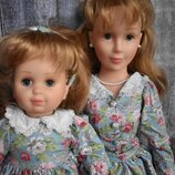 Снижение цены.Кукла Laura Ashley Arabella&Elizabeth Ann