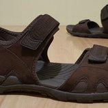Оригинальные замшевые сандалии Trespass Mozzie 44р-29.5cm