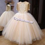 Детские выпускные бальные платья Киев на Прокат- Люкс