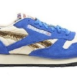 Кроссовки Reebok Classics CL LEATHER VINTAGE.Оригинал