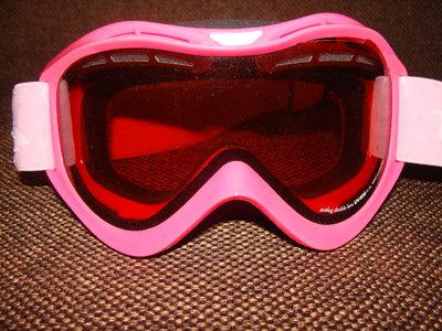 очки маска лыжная Trespass antifog UV 400 оригинал Alpina