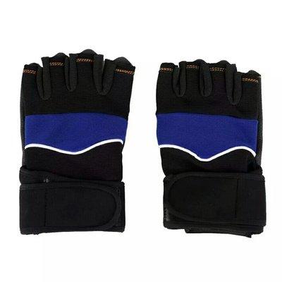 Спортивные перчатки 3