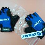 Перчатки велосипедные Giant 1