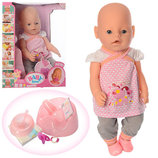Кукла Пупс Baby Born 8006-447