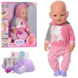 Кукла Пупс Baby Born 8020-456