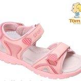 Распродажа Спортивные босоножки для девочки том-м Tom-m сандали