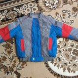 Куртка осень зима на 7-9 лет. Торг