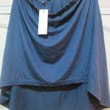 Новая летняя коттоновая юбка Vero Moda