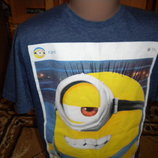 футболка 8 - 9 лет