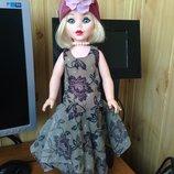 Кукла редкая Fiba Италия