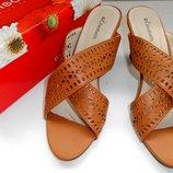 Босоножки, открытые туфли