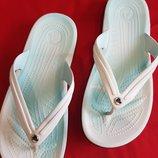 мужские вьетнамки Crocs